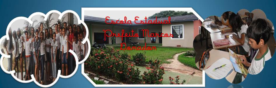 ESCOLA ESTADUAL PREFEITO  MARCOS DONADON