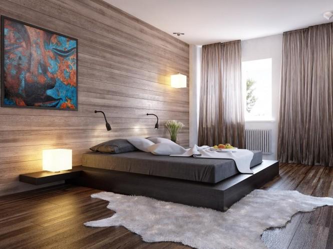 Dormitorios minimalitas con estilo dormitorios con estilo for Cuartos minimalistas
