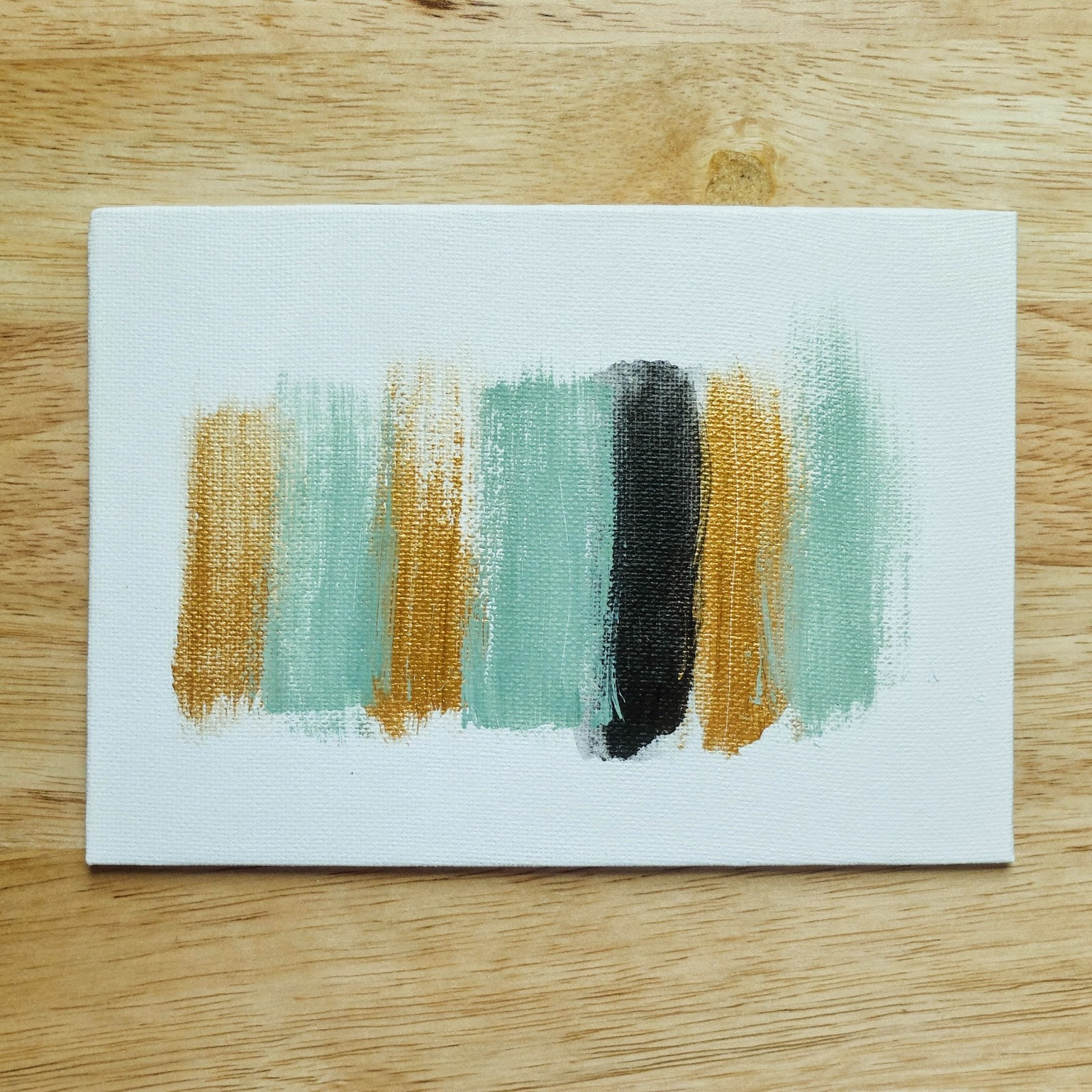 Swatch painting 001