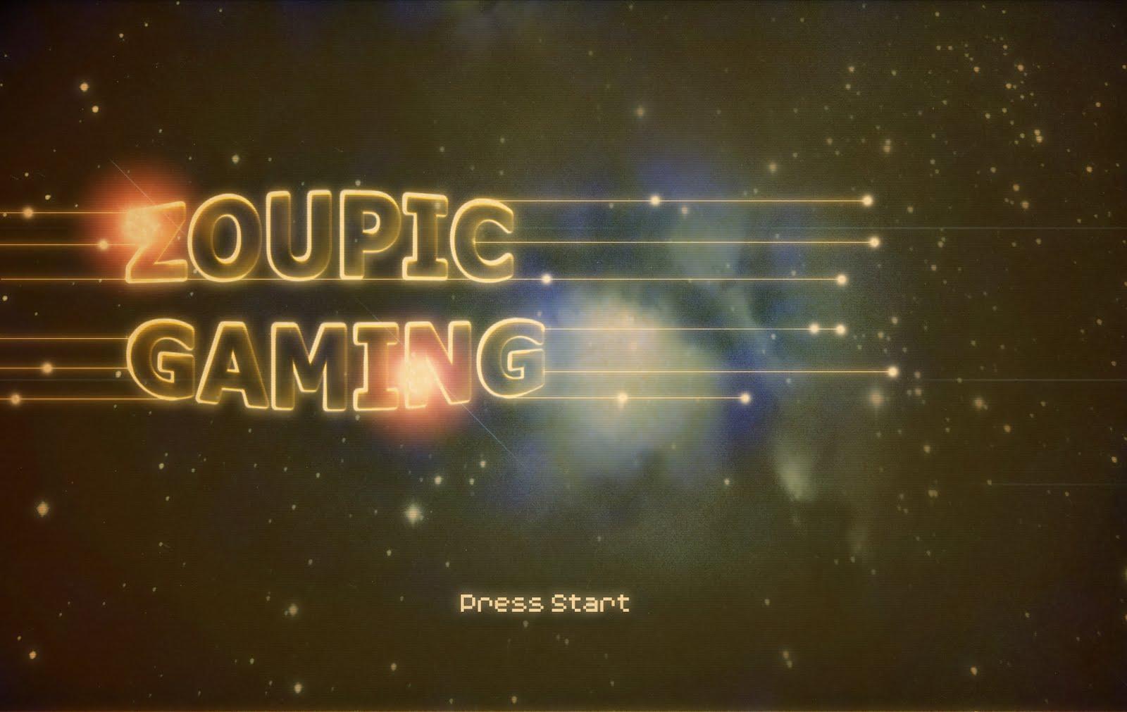 Zoupic Gaming
