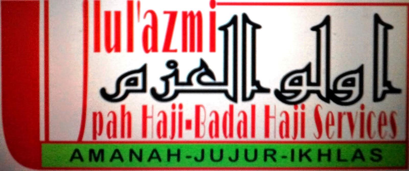 Upah Haji 1439 Dibuka Untuk Pendaftaran