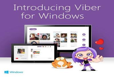 Viber for Windows 5.4.0