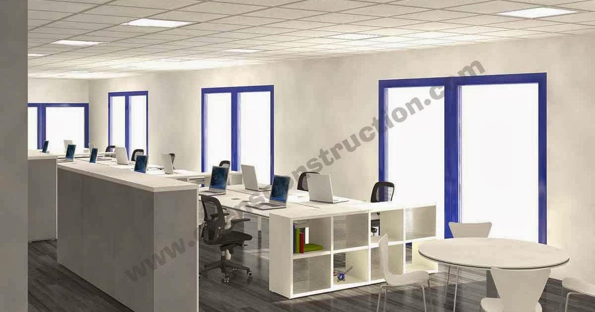 Office design and productivity garden decoration ideas for Office design and productivity