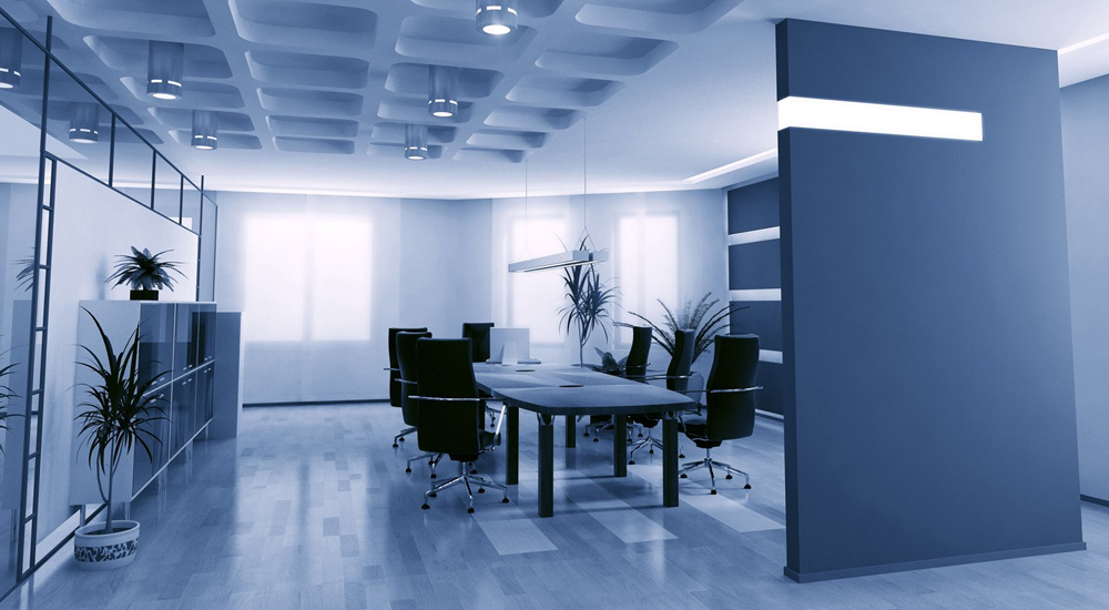 Office Interior Design Companies In Trivandrum India
