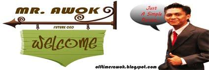 MR. AWOK