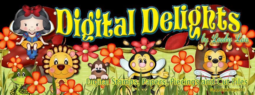 Digital Delights Design Team