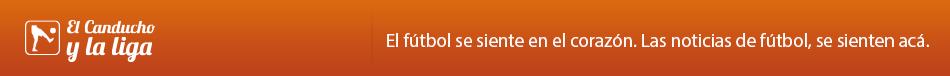 EL CANDUCHO Y LA LIGA EN EL MES DEL MUNDIAL