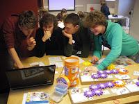 teacher training Entrepreneurship education
