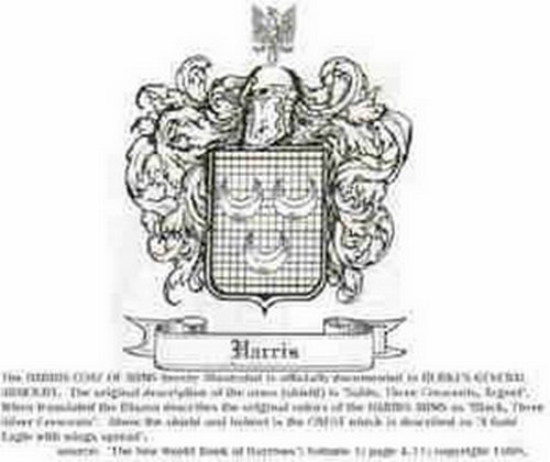 Coat of Arms Photo