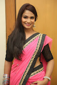 Sonali sizzling photos in saree-thumbnail-8