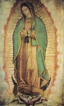 Nossa Senhora de Guadapule.