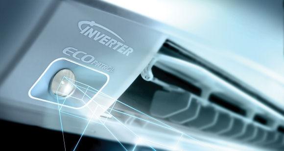 Apakah Kelebihan AC Inverter ?