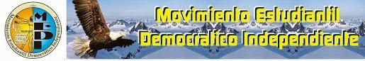 Movimiento Estudiantil Democratico Independiente