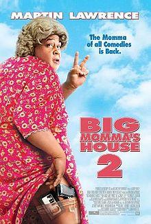 Big Momma S House 2 Big Momma S House 2