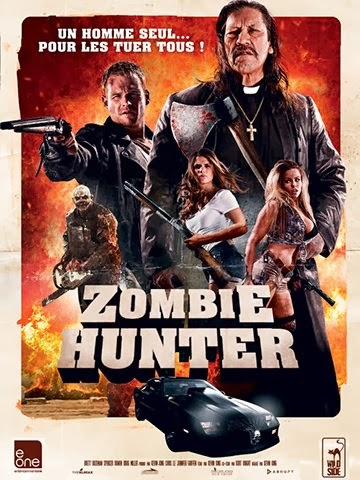 Zombie Hunter en film streaming