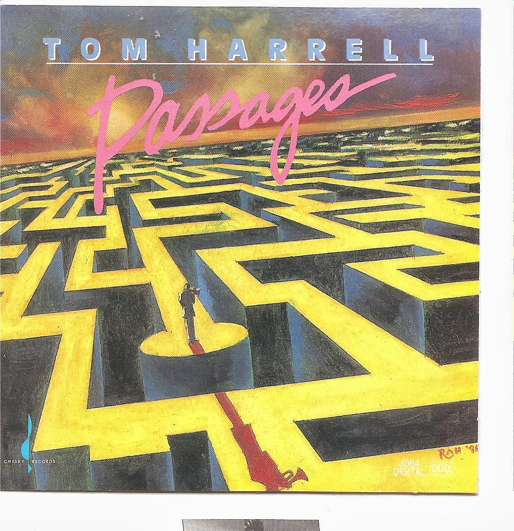 Passages -Tom Harrell
