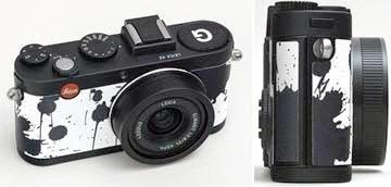 Leica X2 Gagosian Edition Hanya 100 Unit Seluruh Dunia