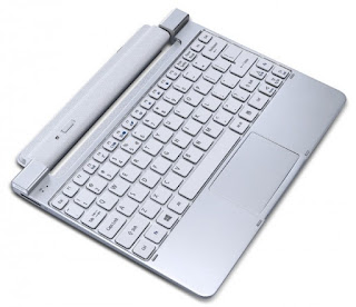 Keyboard Docking Acer Iconia W510 PC Tablet - Berita Gadget