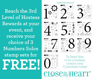 Host a 350+ party in July & get MORE free CTMH products!!