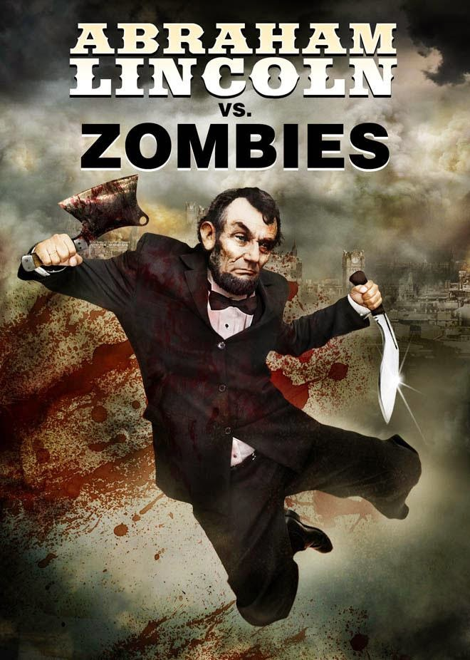 Abraham Lincoln vs. Zombies – DVDRIP LATINO