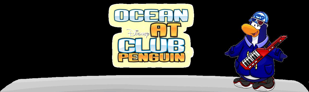 Ocean at CP