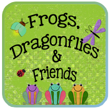 Frogs, Dragonflies and Friends