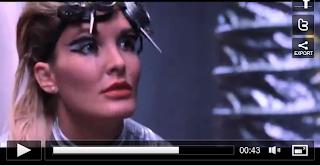Marie (ex Secret Story) dans le clip du Queen (vidéo)