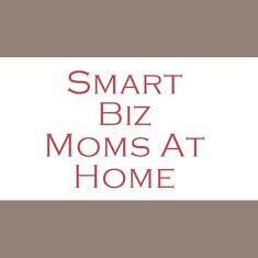 Smart Biz Moms At Home