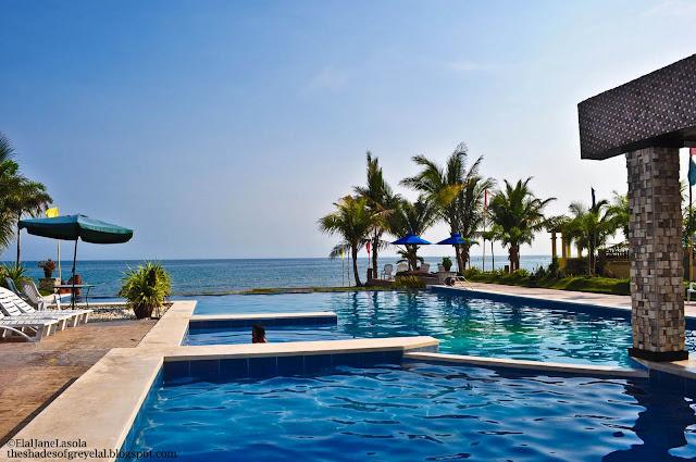 Elal Lasola Travel Photography Morong Bataan Pamarta Bali Beach Resort