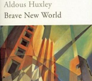 the theme of a utopian society in aldous huxleys novel brave new world In the novel brave new world civilized society lives aldous huxley brave new world sacrificing huxley has two novels that have the theme of utopia, brave.