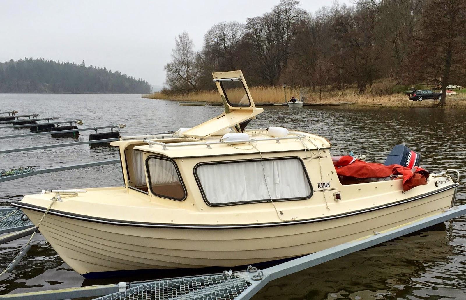нет несомненно лодка