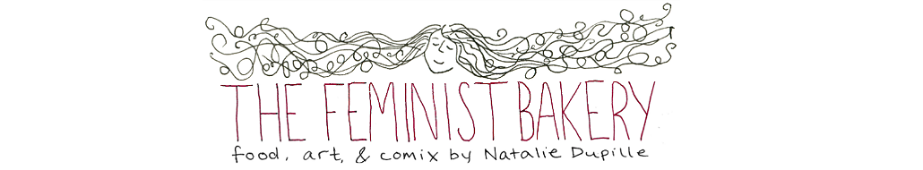 The Feminist Bakery