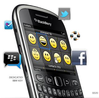 RIM Lanza el Nuevo Smartphone BlackBerry Curve 9320 en Venezuela Se caracteriza por velocidad de red 3G y radio FM integrado Caracas, Venezuela – Junio 12, 2012 – Research In Motion (RIM) (Nasdaq: RIMM; TSX: RIM) presentó hoy un nuevo smartphone para clientes conectados socialmente en Venezuela. El nuevo BlackBerry® Curve™ 9320 incorpora todos las capacidades de mensajería y redes sociales líderes del mercado que han ayudado a que los smartphones BlackBerry sean tan populares en Venezuela y a través de Latinoamérica. Diseñado para ser fácil de operar y fácil de adquirir, el nuevo Curve 9320 ofrece velocidad de red