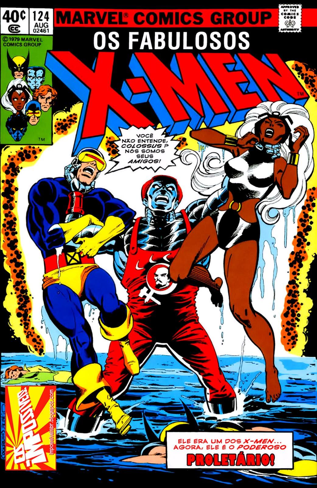 http://www.mediafire.com/download/3uwui7arzcdnmuq/Os.Fabulosos.X-Men.(X-Men.V1).124.HQBR.14NOV13.Os.Impossiveis.cbr