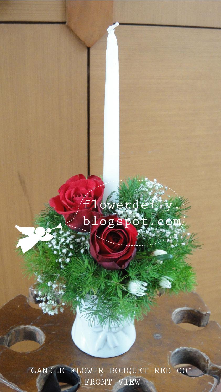 Wedding Flower Bouquet: Red 001 ~ flower daily blog
