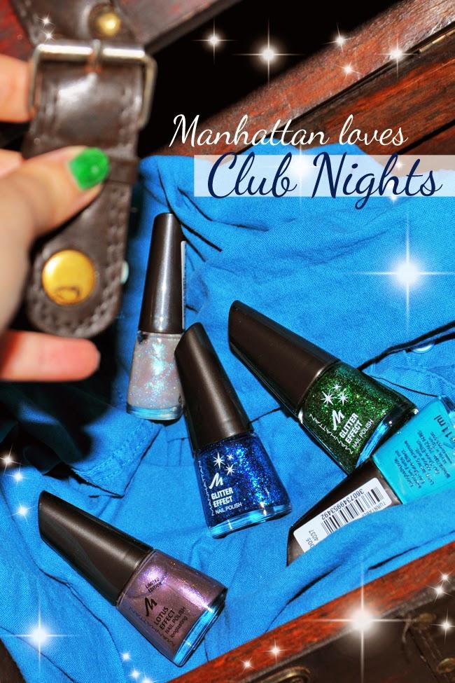 Manhattan Loves Club Nights