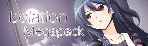 Isolation Megapack