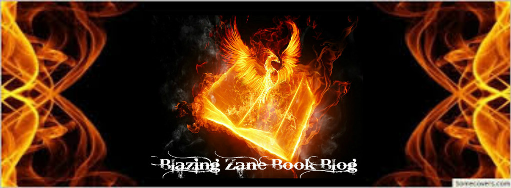 Blazing Zane Book Blog