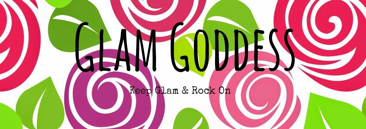 The Glam Goddess