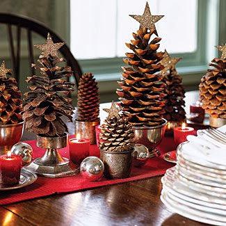 Decoração de Natal para sua casa