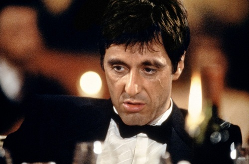 Music n 39 more scarface 1983 - Al pacino scarface pics ...