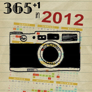 365+1 Photo Challenge