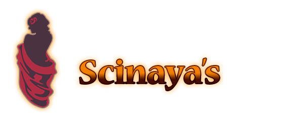 Scinaya&#39;s