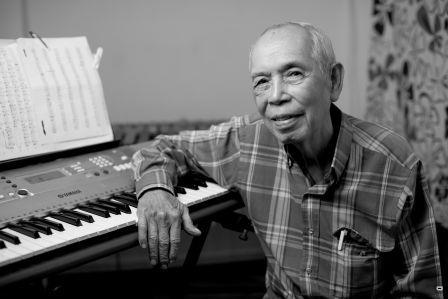 RUFINO SOLIANO: A SINGAPORE MUSIC ICON