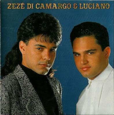 Zez� di Camargo e Luciano - Muda de Vida (1992)