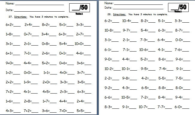 Worksheet 12751650 Math Fact Worksheets for 2nd Grade Free – Math Assessment Worksheets