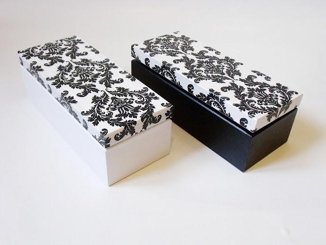 Czarno-białe i biało-czarne