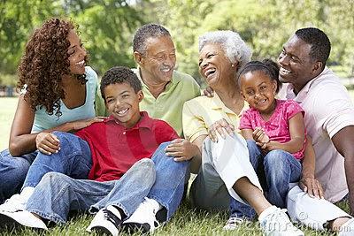 Enfoque en la familia en padres homosexuales