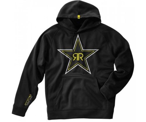 Rockstar Energy Hoodie Giveaway