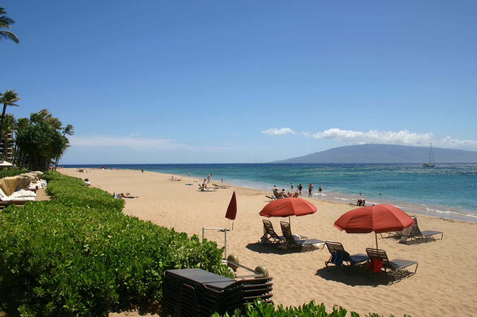 Best Sruf Beaches Maui